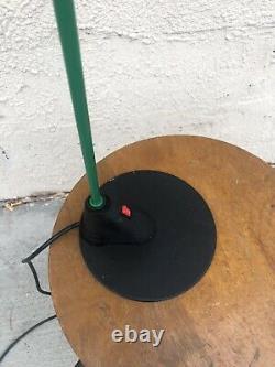 1980's Italian Modern Table or Desk Lamp By Veneta Lumi Italy Memphis Era