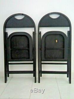 Achille Castiglioni BBB Bonacina Collectible Chairs (2)
