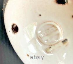 Aldo Londi Birds Pair Pottery Bitossi Memphis Made In Italy