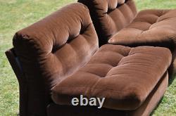 Cushions only Mario Bellini Amanta C&B mad Italia Modular Cassina