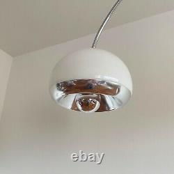 Harvey Guzzini Arc Floor Lamp