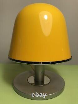 Harvey Guzzini Meblo Beautiful Mushroom Kuala Lamp Plastic-fantastic Moderna