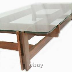 Ico & Luisa Parisi Coffe Table