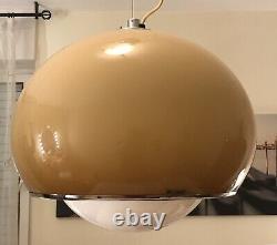 Iconic Big Bud Great Atmosphere Pendant Lamp Guzzini-meblo Plastic-fantastic 70