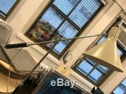 Italian Arredoluce Italian Mid Century Floor Lamp