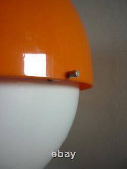 KARTELL Luigi Bandini Buti italian design ceiling lamp spage age