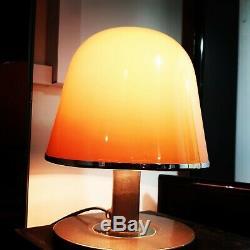 Kuala desk lamp by Franco Bresciani & Harvey Guzzini for MEBLO, 1970S