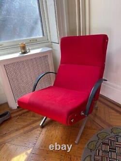 Tecno P40 lounge chair Osvaldo Borsani