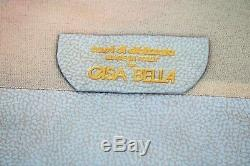 1960 Vintage Italien Rossi DI Albizzate Ronce Lounge Chair Pour Casa Bella