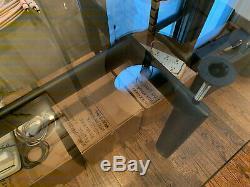 Authentique Sgnd Le Corbusier Lc6 Table Design Cassina Meubles Modernistes Italie