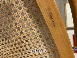 Chaises Cesca Conçues Par Marcel Breuer / À L'origine De Knoll Furniture