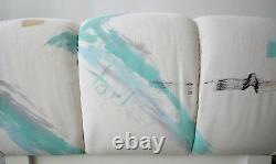Coutume Post Modern Style Italien Paire De Pantoufle Chaises Bellini Style