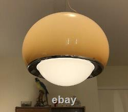 Iconic Big Bud Great Atmosphere Pendentif Lampe Guzzini-meblo Plastique Fantastique 70