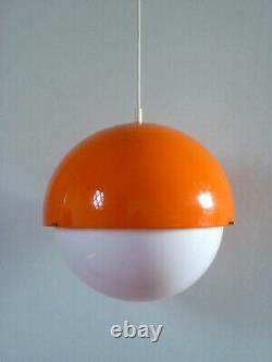 Kartell Luigi Bandini Buti Italien Design Lampe De Conception Spage Âge