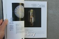 Scarce Italien Light Space Age Book 60s 70s MID Century Modern Eames Panton Era
