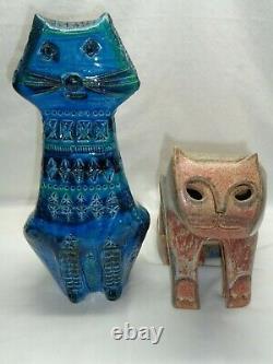 Seulement Bitossi Bleu Cat Ont Besoin D'aide Pour ID Autre Chat Dans Les Photos